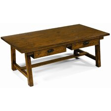 <strong>Peters-Revington</strong> Workbench Coffee Table