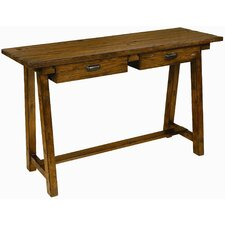 <strong>Peters-Revington</strong> Workbench Console Table