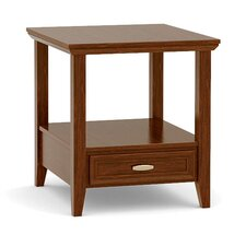 <strong>Peters-Revington</strong> Metropolitan End Table