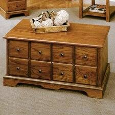 <strong>Peters-Revington</strong> Market Square Trunk Coffee Table