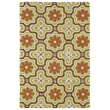 Matira Gold Indoor/Outdoor Rug