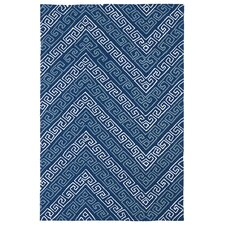 Matira Blue Indoor/Outdoor Rug