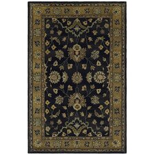 Picks Laroache Coffee Rug