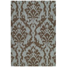 Habitat 21 Sea Spray Mocha Rug