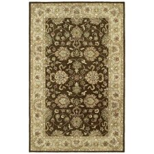 <strong>Kaleen Rug Co.</strong> Heirloom 88 Melanie Brown Rug