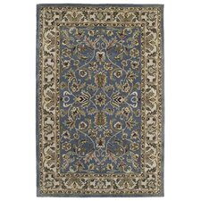 Mystic William Garden Blue Rug