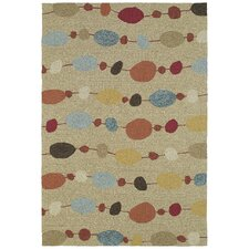 Habitat 21 Buoy Sand Indoor/Outdoor Rug
