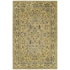 Picks Wormsloe Cream Rug