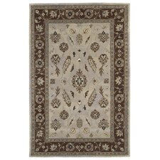 Picks Gilreath Ivory Rug