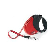<strong>Flexi</strong> Durabelt Softgrip Dog Leash