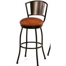 "Brazilia 30"" Bar Stool with Cushion"