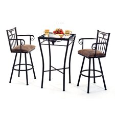 "Longhorn Pub Set 30""H Stool"