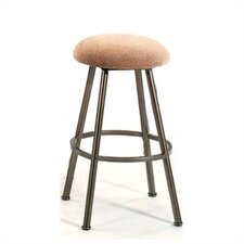 "Arlington 34"" Bar Stool with Cushion"