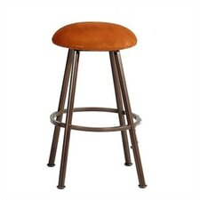 "Seville 26"" Bar Stool with Cushion"
