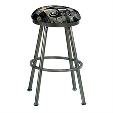 "Somerset 30"" Bar Stool with Cushion"