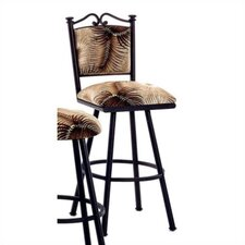 "Sonoma 30"" Bar Stool with Cushion"
