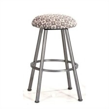 "Winston 34"" Extra Tall Backless Barstool"