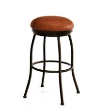 "Burlington Backless 26"" Counter Stool"