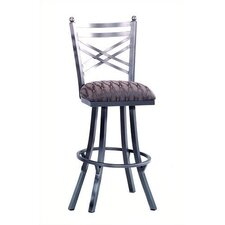 "New Rochelle 30"" Stool w/o arms"