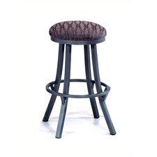 "New Rochelle 26"" Backless Stool"