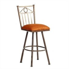 "Seville 34"" Stool w/ Arms"