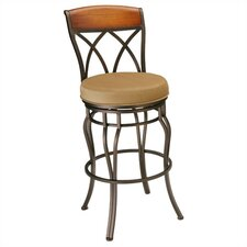 "Hartford 34"" Extra Tall Bar Stool"