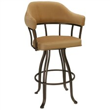 "Lodge 34"" Extra Tall Bar Stool"