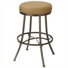 "Chelton 34"" Backless Extra Tall Bar Stool"