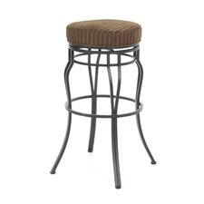 "Hartford 34"" Backless Extra Tall Bar Stool"