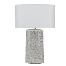 "Value Pack 27"" Table Lamp with Drum Shade (Set of 2)"
