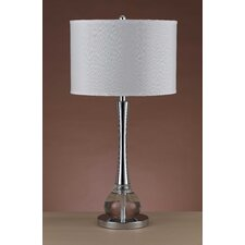 <strong>Cal Lighting</strong> Abaco Table Lamp