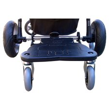 Rider HDPE Kiddy Board