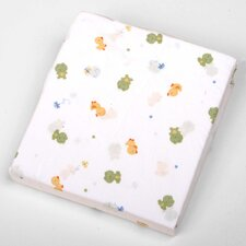 Basics Frog Fitted Sheet