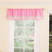 Fairy Monkey Curtain Valance