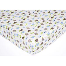 Basics Turtle Fitted Sheet