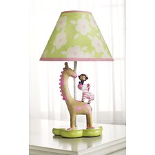 Jungle Jill Table Lamp