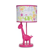 Safari Brights Table Lamp