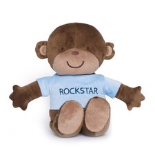 <strong>Carter's®</strong> Monkey Rockstar Plush
