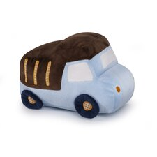 <strong>Carter's®</strong> Street Fleet Plush