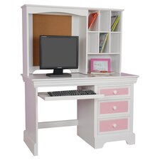 <strong>Comfort Decor</strong> Color Box Computer Desk
