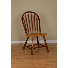<strong>Comfort Decor</strong> Country Classics Deluxe Arrowback Side Chair