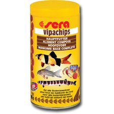 Vipachips Fish Food