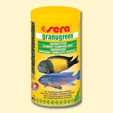 Granugreen Fish Food