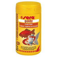 Goldy Fish Food