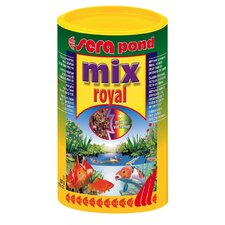 Pond Royal Mix Fish Food
