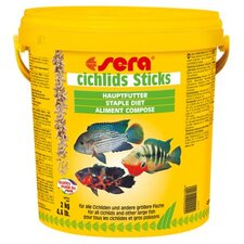 Cichlids Sticks Fish Food