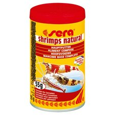 Shrimps Natural Food - 100ml