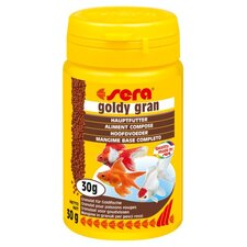 Goldy Gran Fish Food