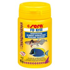 FD Krill Fish Food