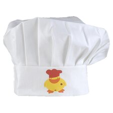 Sheriff Duck Chef Hat